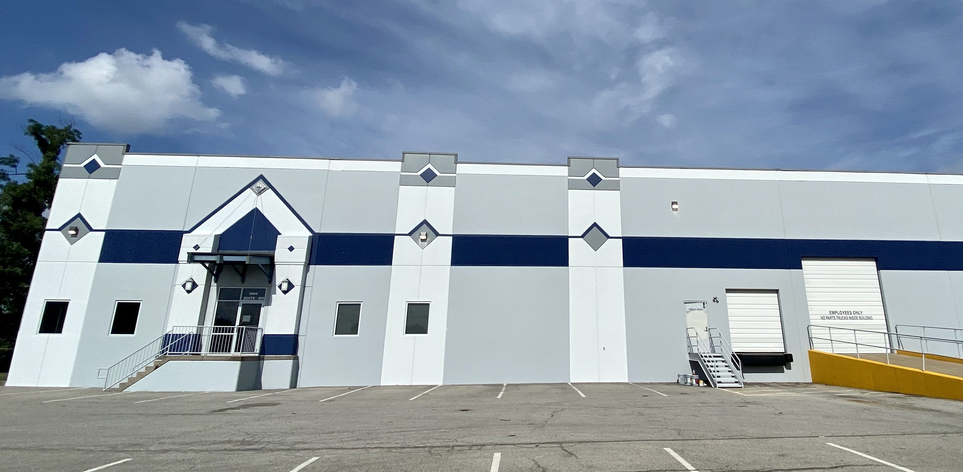 HANDLE™ Global Unveils 30,000+ Square Foot Operations Center
